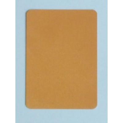Modiano Cut Card - hnedá