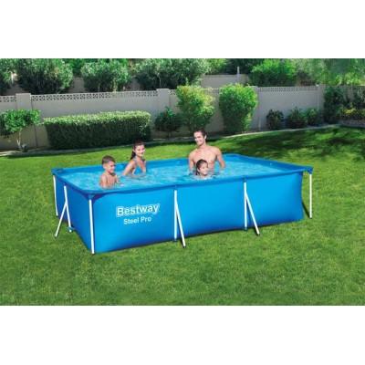 Bazén Family - 300 x 201 x 66 cm