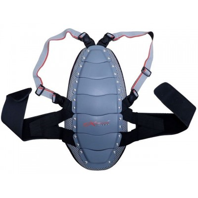 Chránič chrbtice EXRUN SAFETY - veľ. M