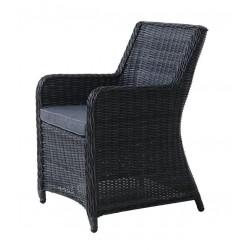 Polyratanové stoličky