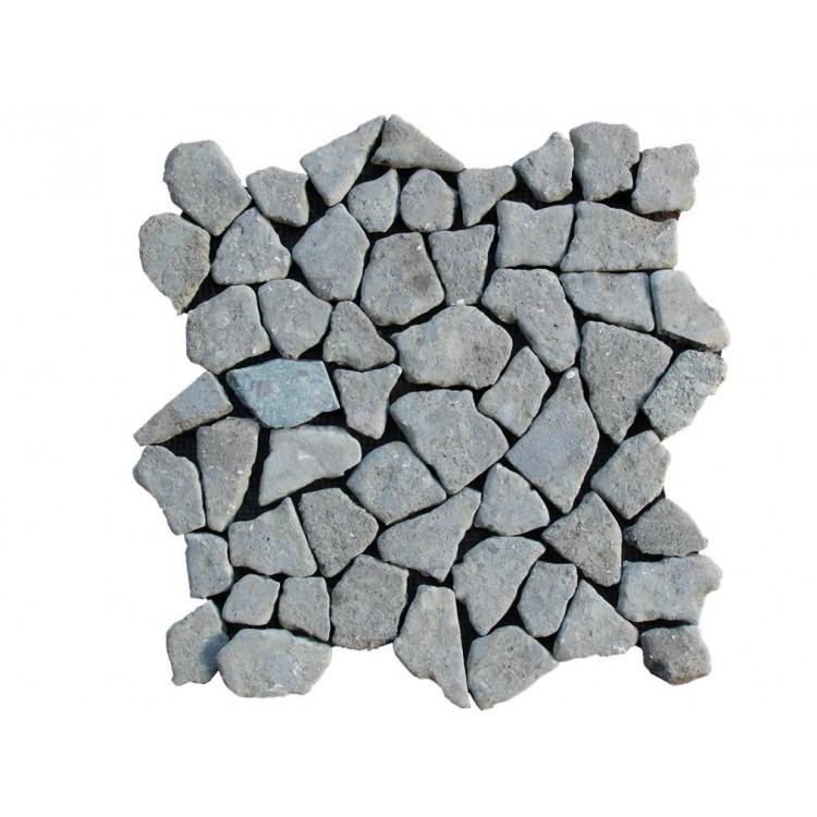 Mozaika Jepara Grey - 1× sieťka