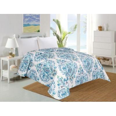 Prehoz na posteľ INDIA 220 x 240 cm