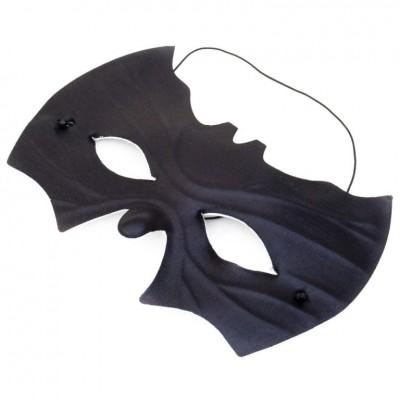 Maska čierneho netopiera