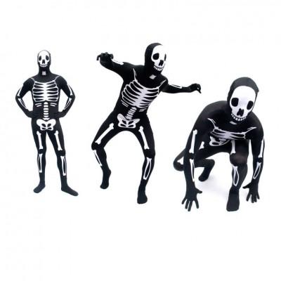 Karnevalový kostým KOSTRA halloween - veľkosť L