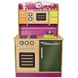 Detské kuchynky, stolíky
