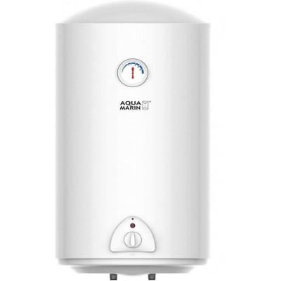 Elektrický zásobník na horúcu vodu 80 l, biely
