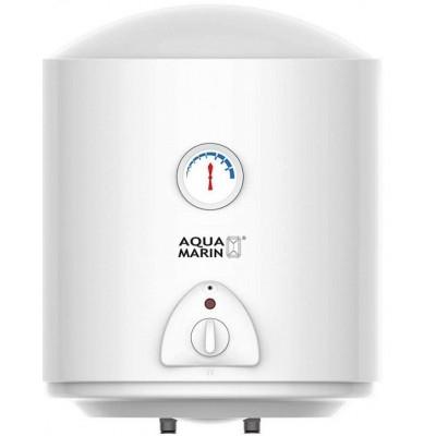 Elektrický zásobník na horúcu vodu 30 l, biely