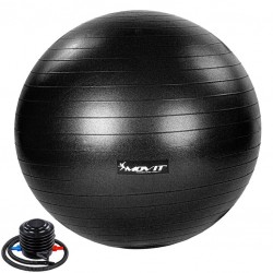 Gymnastické lopty a overball