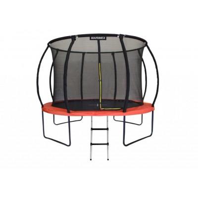 Marimex trampolína Premium s ochrannou sieťou, 396 cm