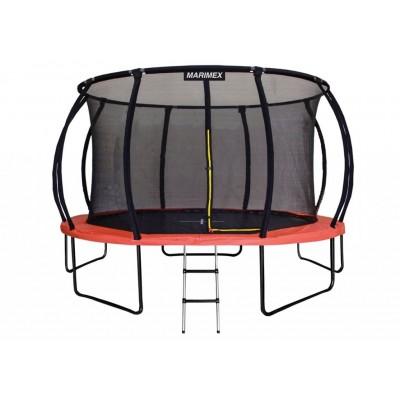 Marimex trampolína Premium s ochrannou sieťou, 457 cm