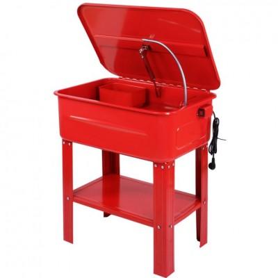 TIMBERTECH Umývačka dielov s čerpadlom 26 W, 12 l / min