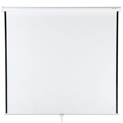 JAGO Projekčné plátno so statívom 203 x 152 cm