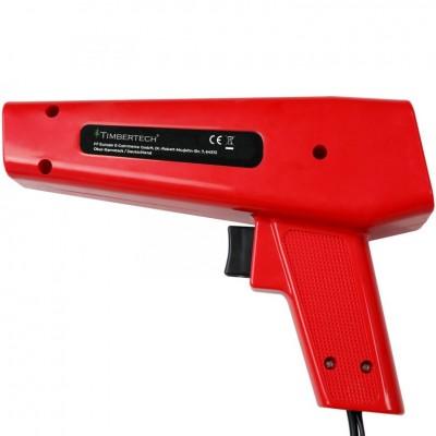TIMBERTECH Stroboskopická lampa 12 V, univerzálna