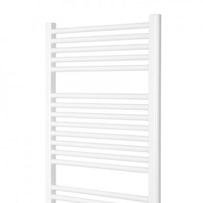 AQUAMARIN Vertikálny kúpeľňový radiátor, 1400 x 600 mm