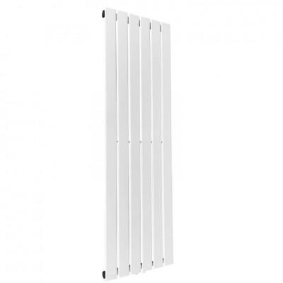 AQUAMARIN Vertikálny radiátor 1600 x 452 x 52 mm, biely
