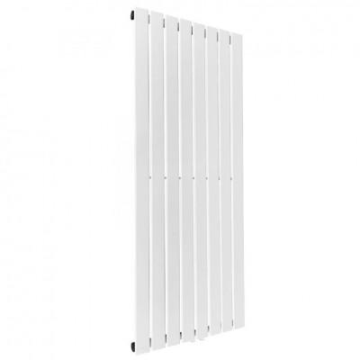 AQUAMARIN vertikálny radiátor 1600 x 604 x 52 mm, biely