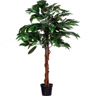 PLANTASIA Umelý strom mangovník, 120 cm